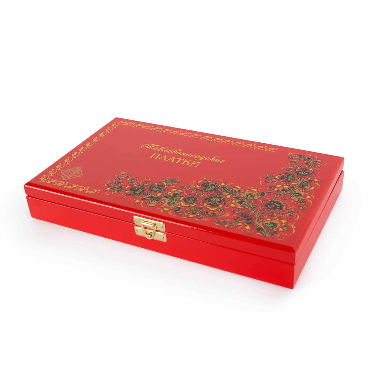 Подарочная упаковка Шкатулка (мал)