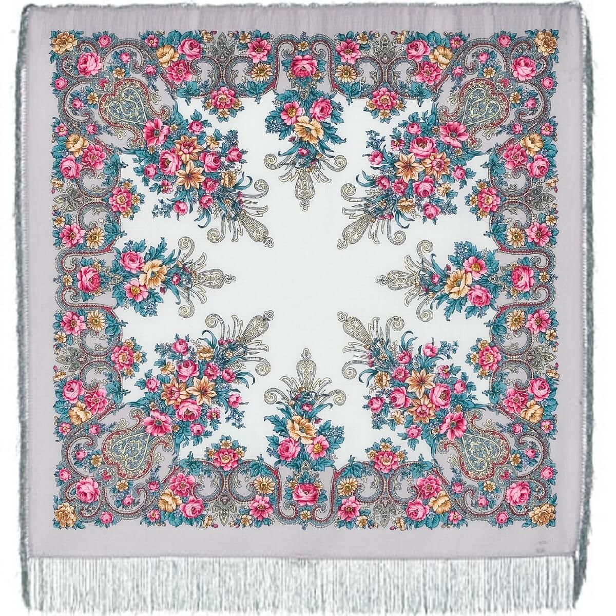 Платок «Рококо» 1316-1
