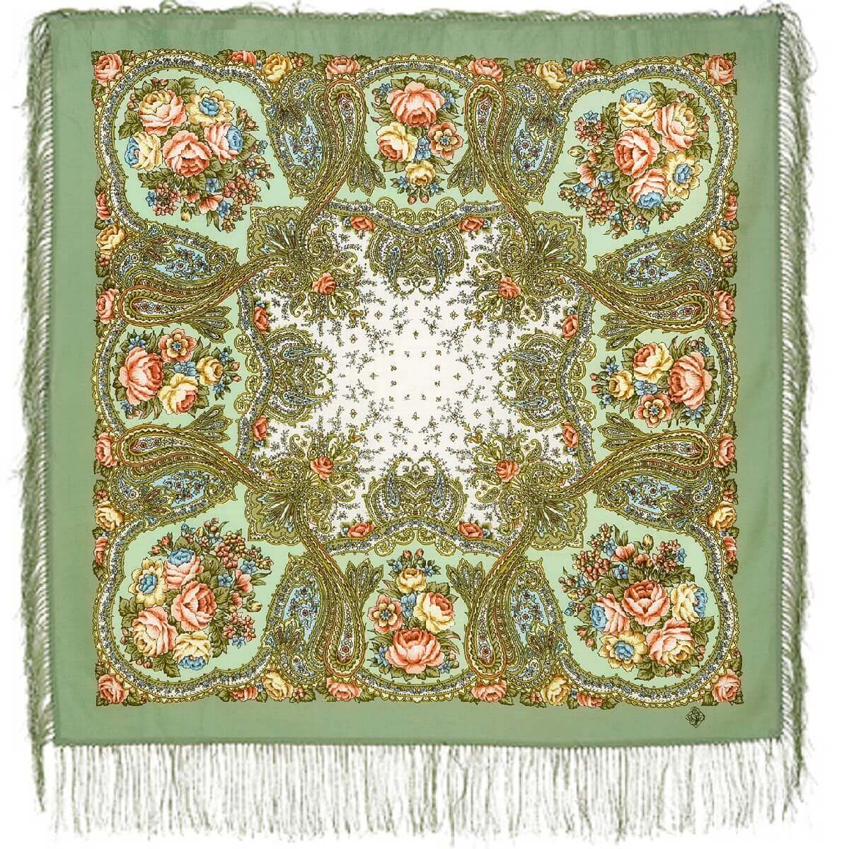 Платок «Сольвейг» 1549-3
