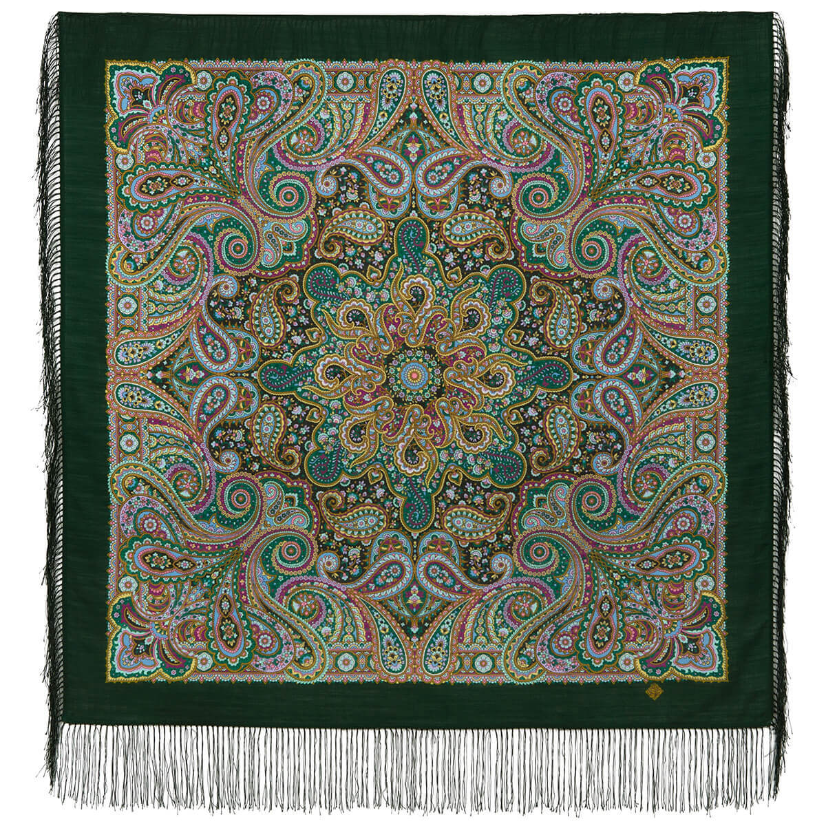 Платок «Горожанка» 1836-9