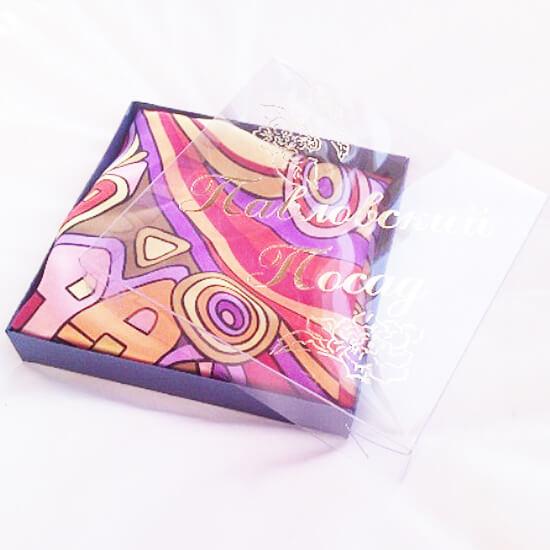 Подарочная упаковка малая