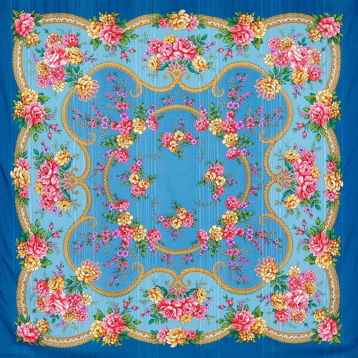 Платок «Пелагея» 1544-13