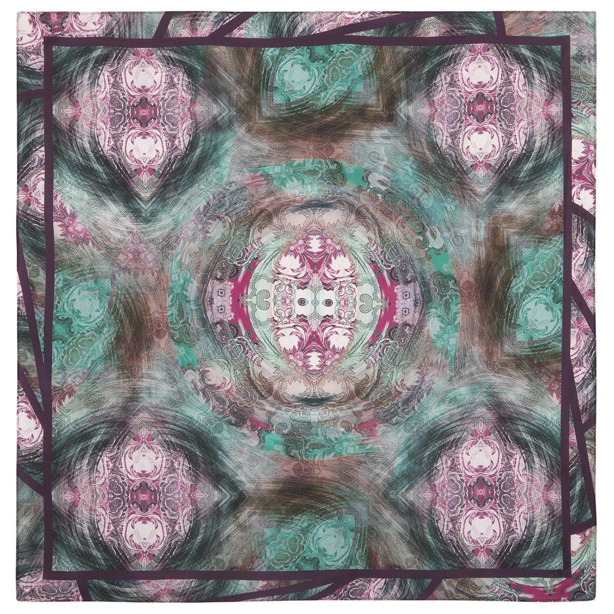 Платок «Орнаментальный»