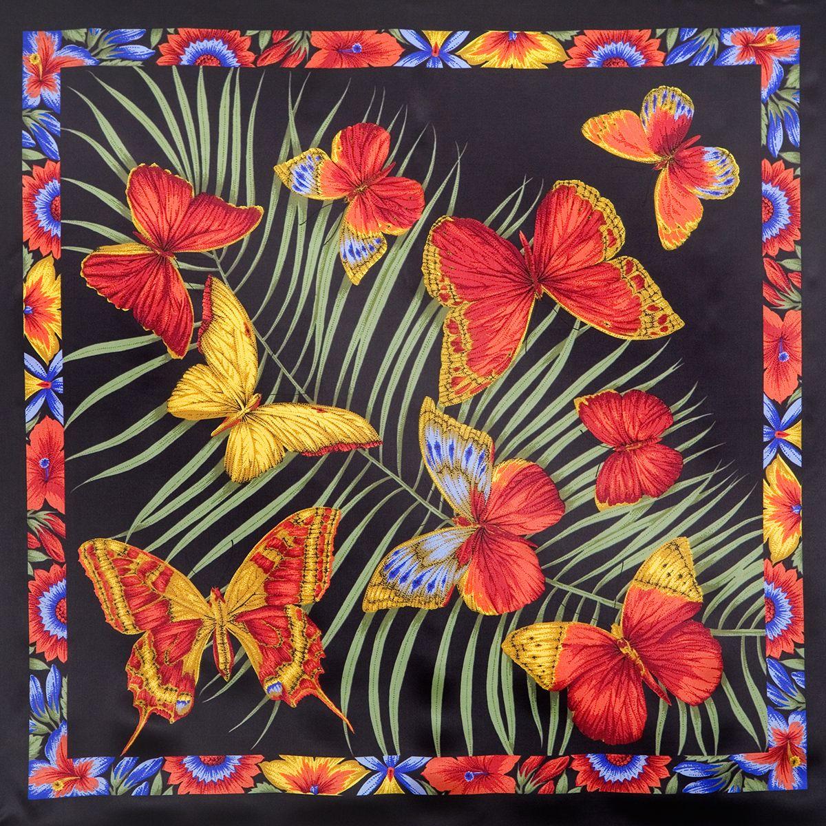 Платок «Фиджи» 1137-18