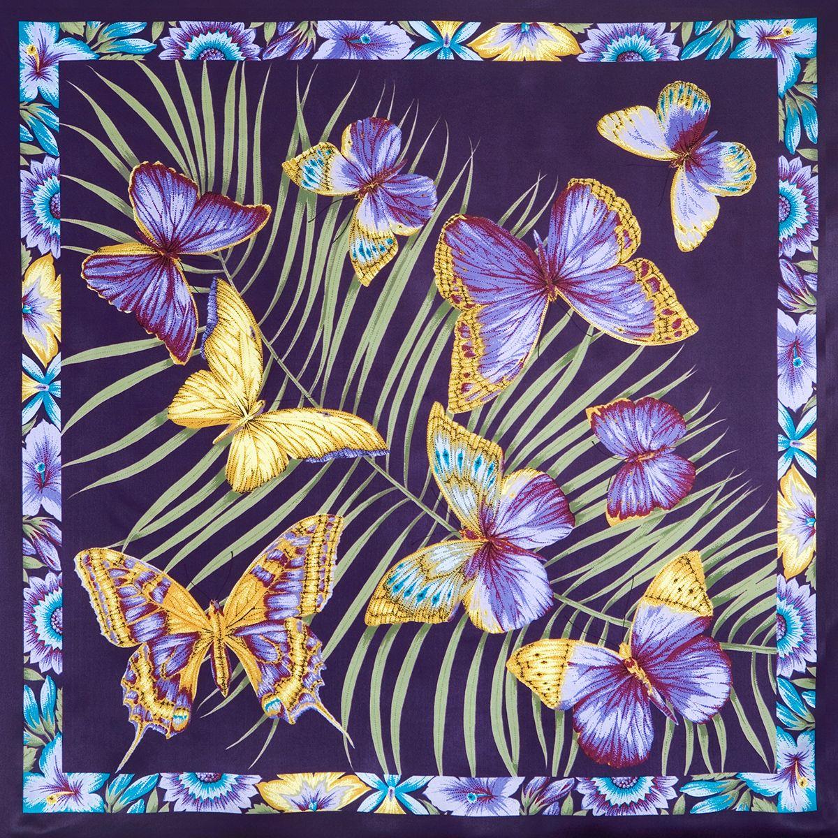Платок «Фиджи» 1137-15