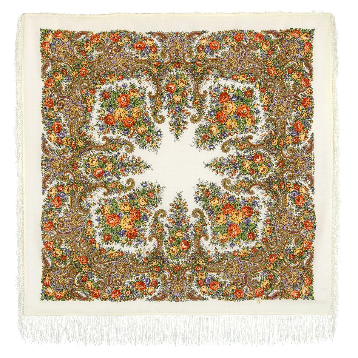 Платок «Лира» 1720-1