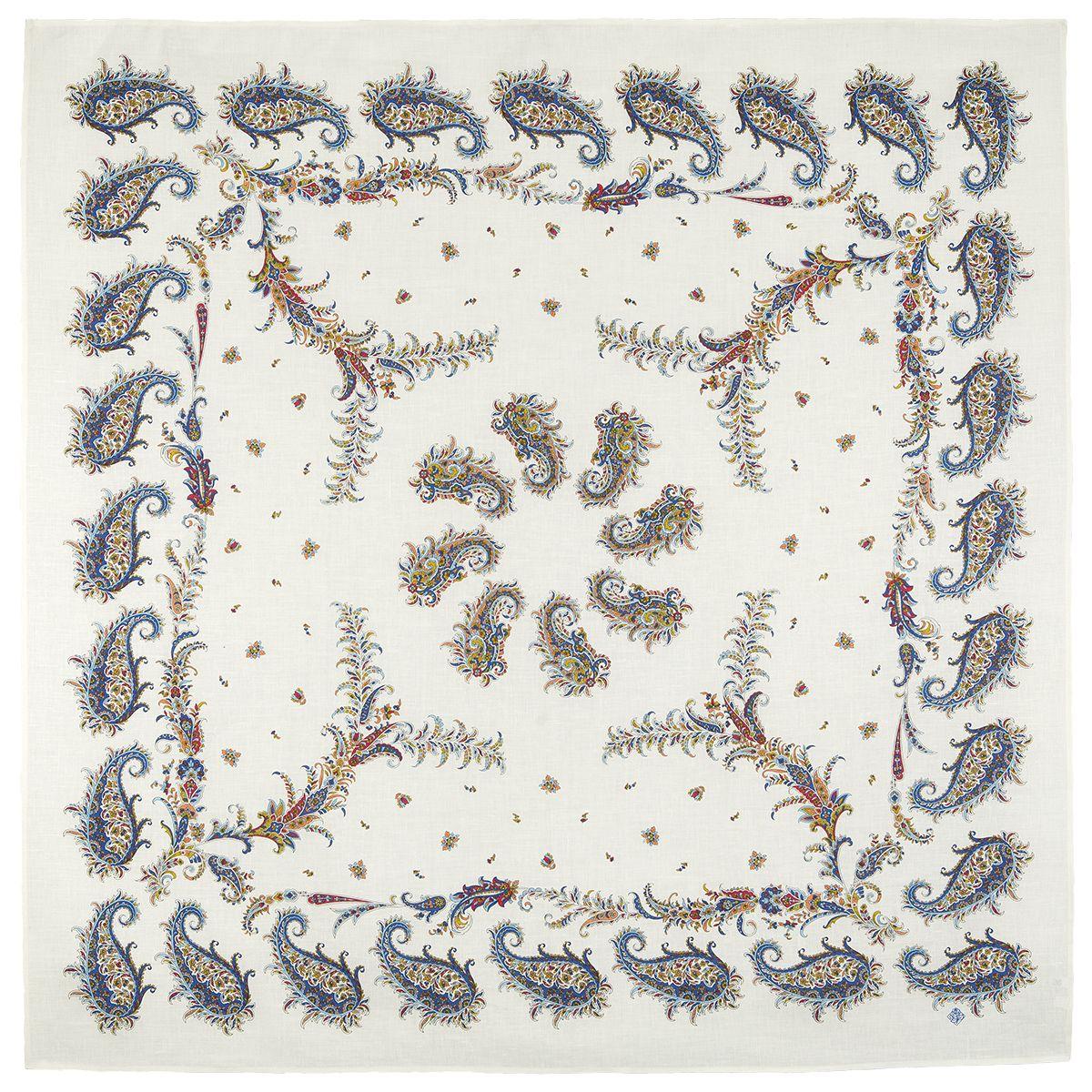 Скатерть «Восточный аромат» 1575-2