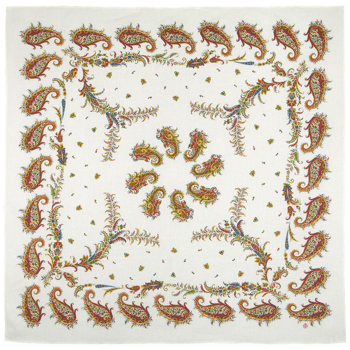 Скатерть «Восточный аромат» 1575-1