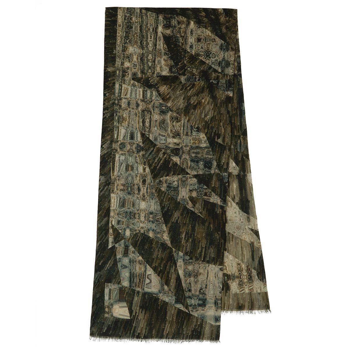 шарф «10375-17»