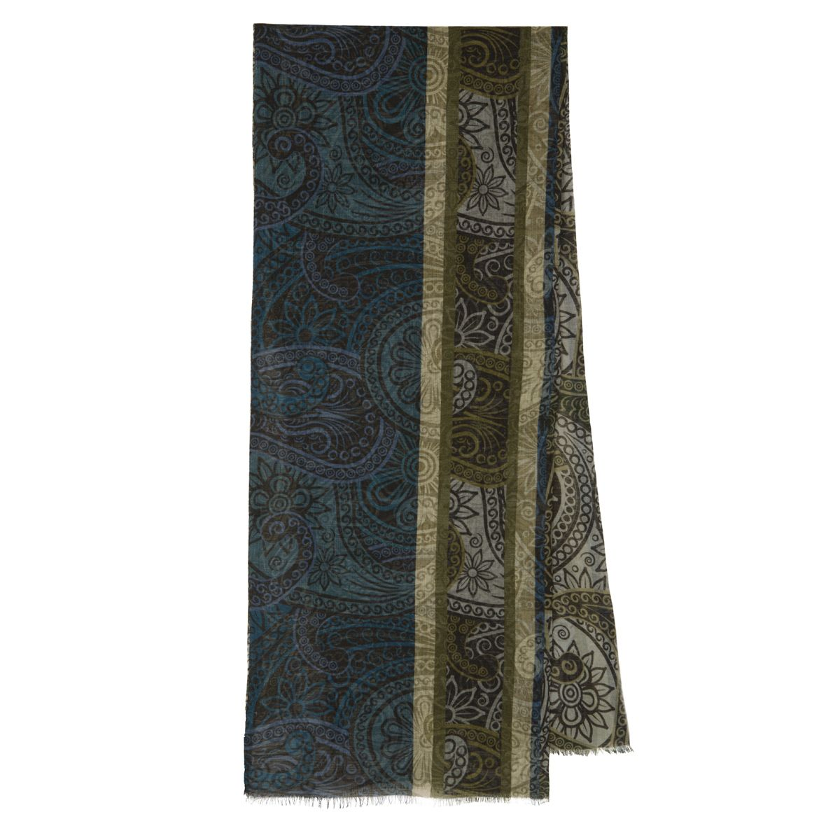шарф «10372»