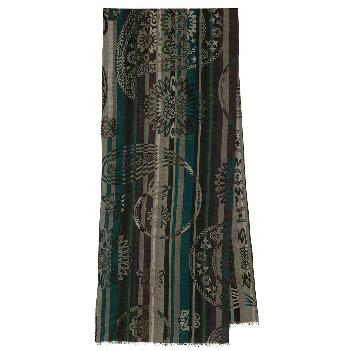 шарф «10370»