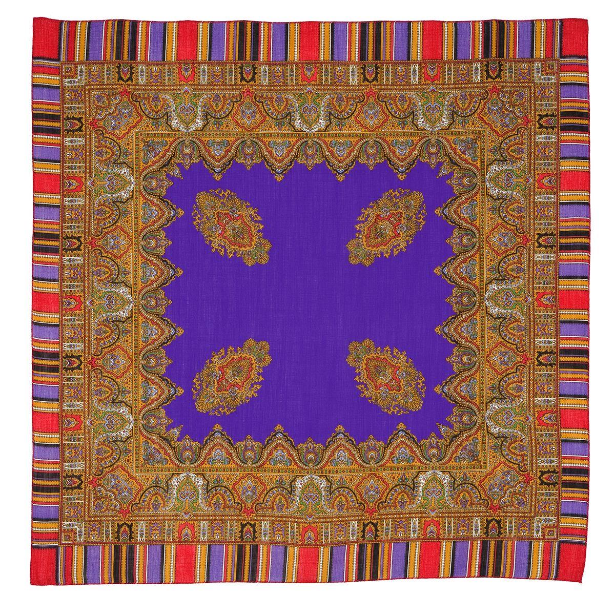 Платок «Терем» 1377-13