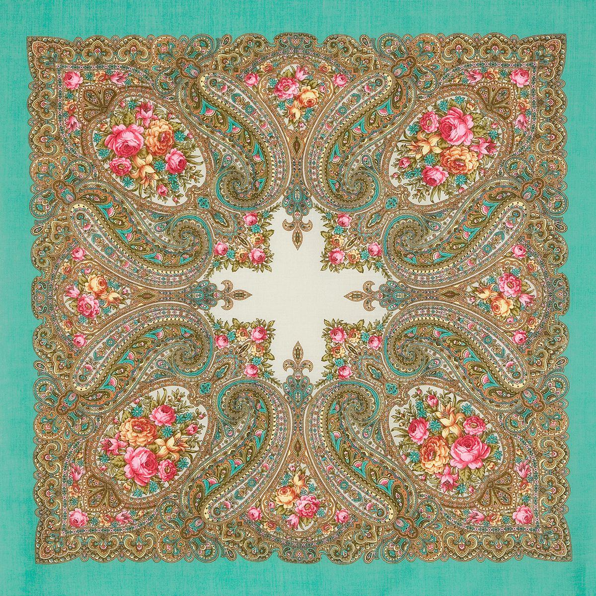 Платок «Золушка» 1298-11