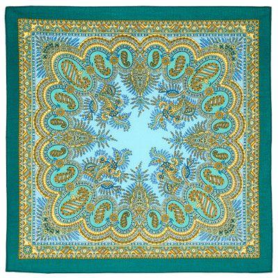 Платок «Ивушка» 1279-4