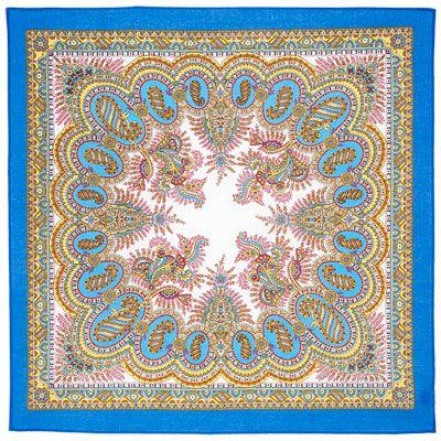 Платок «Ивушка» 1279-1